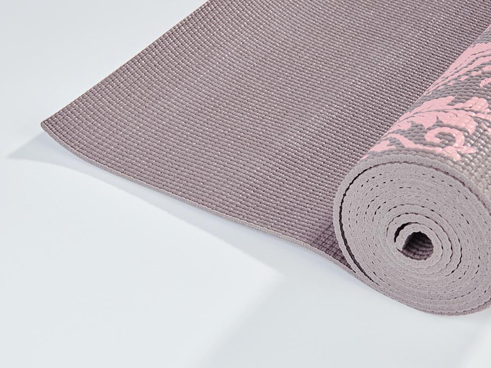 Yogamatte Mandala